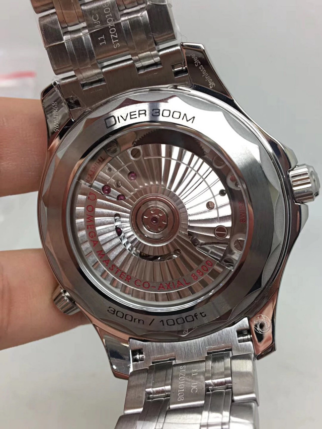 Replica Omega Co Axial 8800