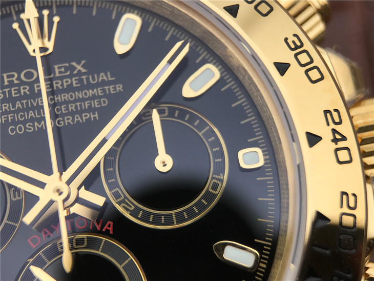 Replica Rolex Daytona 30 Minute Chronograph