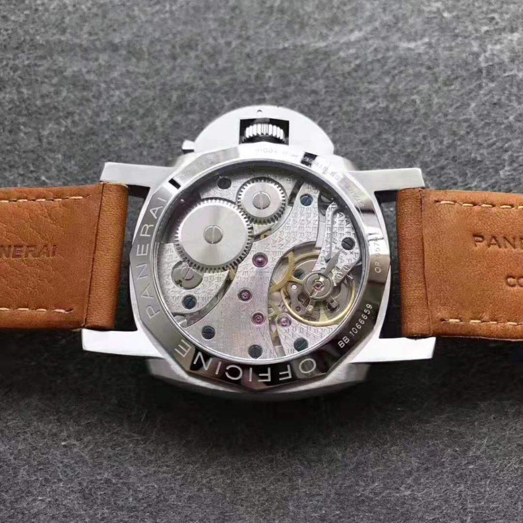 PAM 127 Replica Watch mov