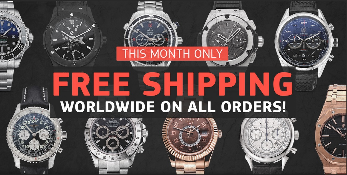 Perfect Watches Promotions Are Always The Best