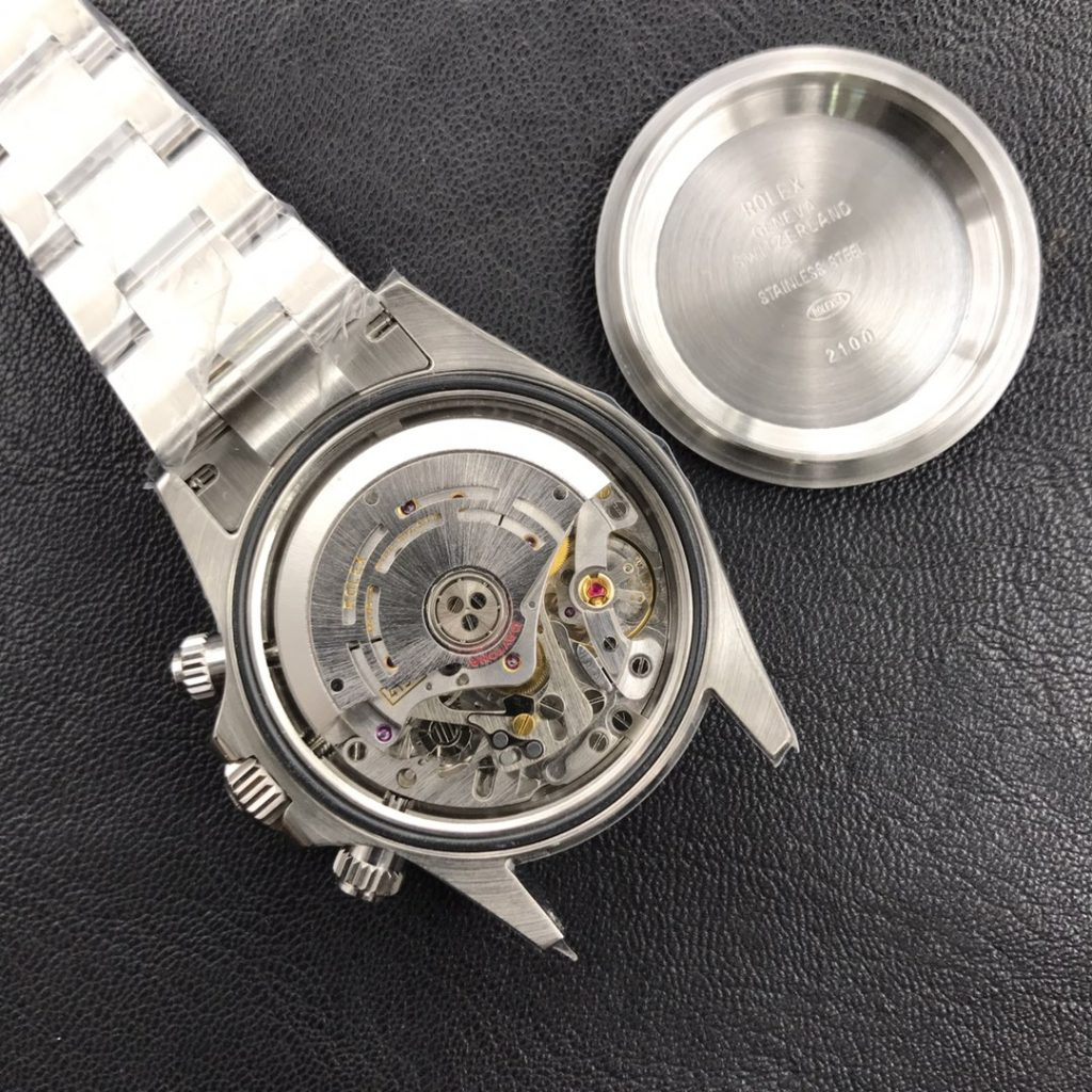 Replica Rolex Daytona Movement