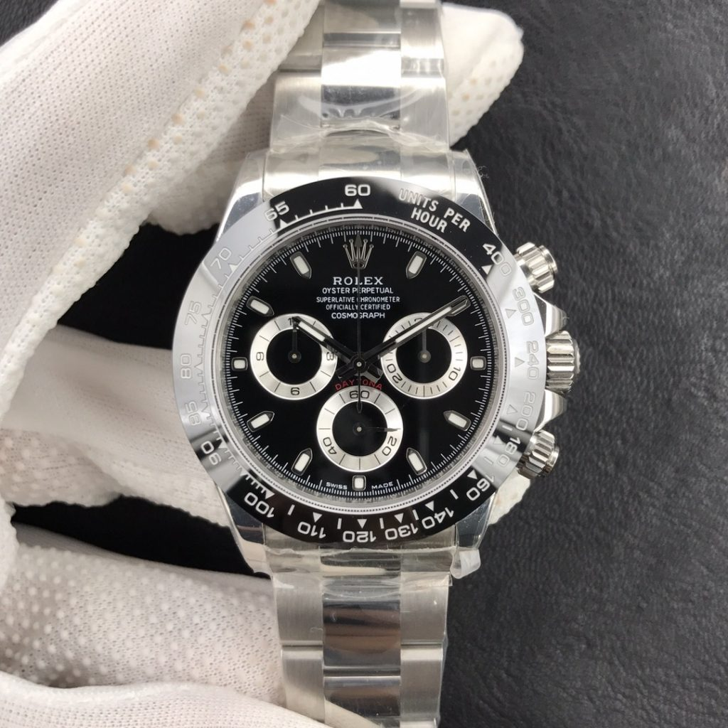 Replica Rolex Daytona 116500
