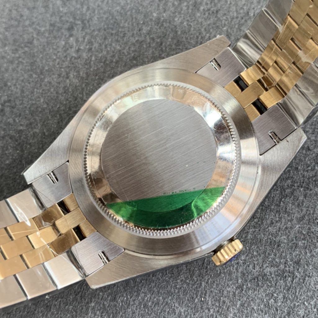 Rolex Datejust Two Tone replica watches