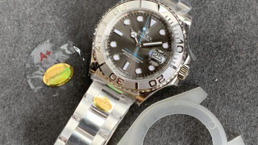 fake Rolex YachtMaster 116622