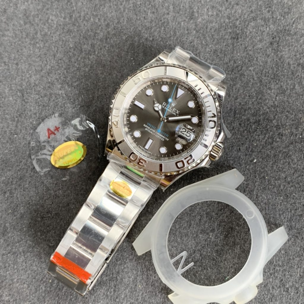 fake Rolex YachtMaster 116622