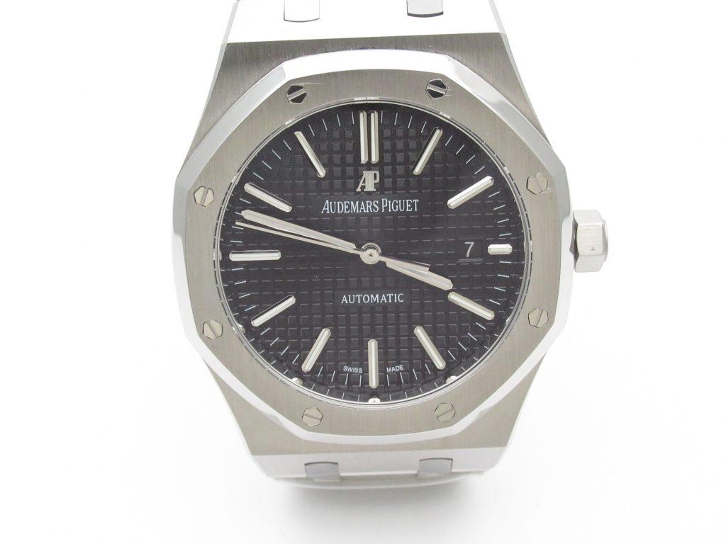 Royal Oak 15400replica watches